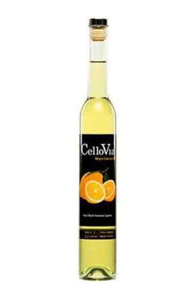 Liqueur CelloVia Meyer Limoncello 750ml
