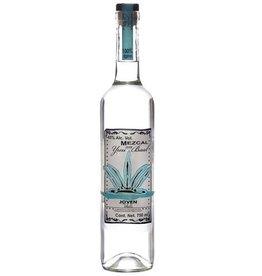 Tequila/Mezcal Yuu Baal Mezcal Tobala Joven 750ml