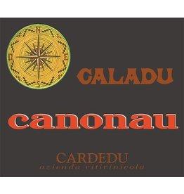 """Cardedu """"Caladu"""" Cannonau di Sardegna Jerzu 2016 750ml"""