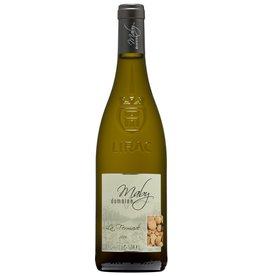 "French Wine Domaine Maby ""La Fermade"" Lirac Blanc 2017 750ml"