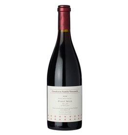 "American Wine Clendenen Family Vineyards Pinot Noir ""Le Bon Climat"" Santa Maria Valley 2012 750ml"