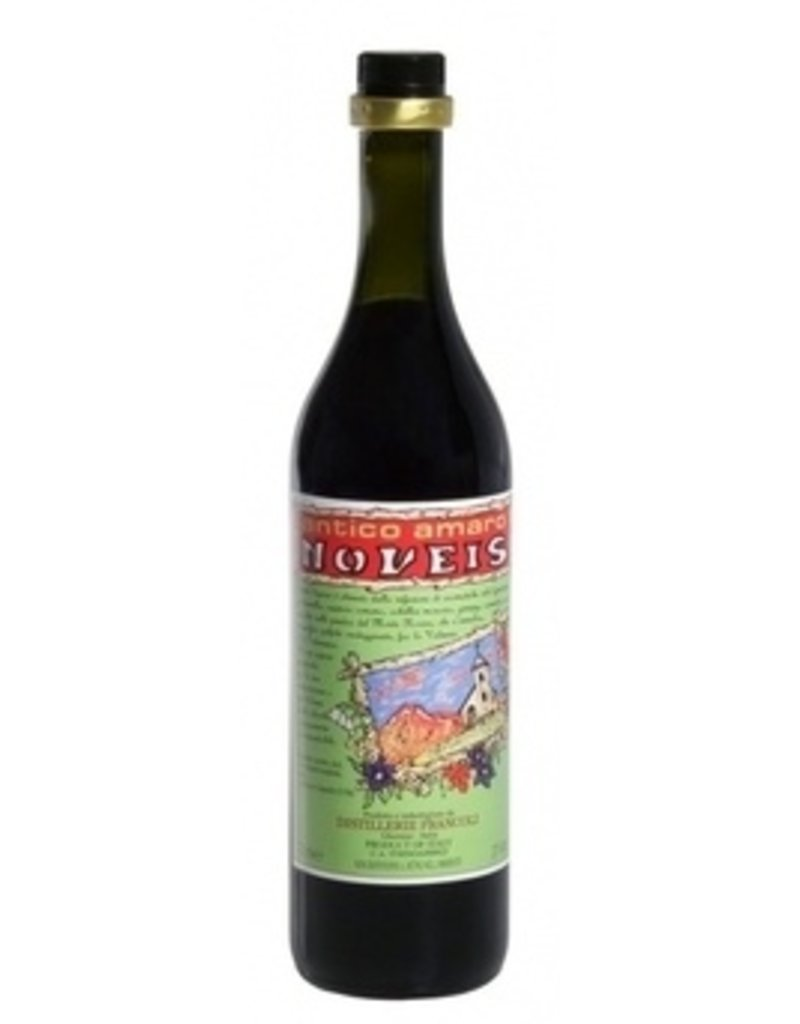 "Francoli ""Antico Amaro Noveis"" Liqueur 750ml"