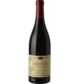 American Wine Deovlet Santa Barbara Pinot Noir 2015 750ml