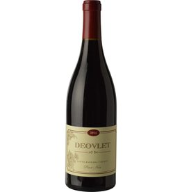Deovlet Santa Barbara Pinot Noir 2015 750ml