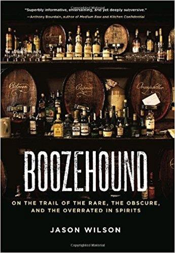 Miscellaneous Boozehound by Jason Wilson