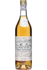 """Dessert Wine Gaston Rivière """"Pineau François 1er"""" Pineau des Charentes White Pineau 750ml"""