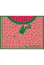 Beer Mikkeller Spontanwatermelon 375ml