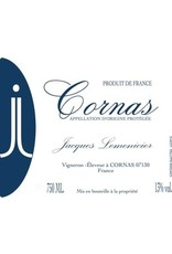 Jacques Lemenicier Cornas 2017 750ml