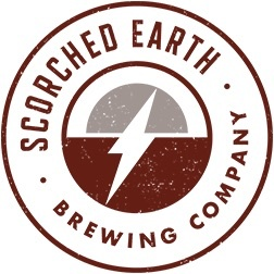 """Beer Scorched Earth """"Jolly Old Scrooge"""" English Style Barley Wine 500mL"""