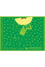 Mikkeller Spontangreenapple 375ml