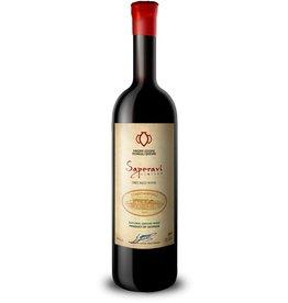 Tchotiashvili Saperavi Dry Red Wine Kvkheti Region Georgia 2015 750ml