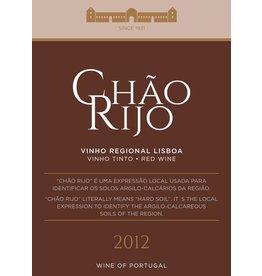 Portuguese Wine Adega Regional De Colares VDR Chao Rijo Lisboa 2015 750ml