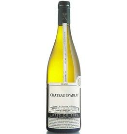 "French Wine Chateau d'Arlay Cotes du Jura Blanc ""Tradition"" 2011 750ml"