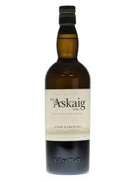 Scotch Port Askaig Islay Single Malt Scotch Whisky 110 Proof 750ml