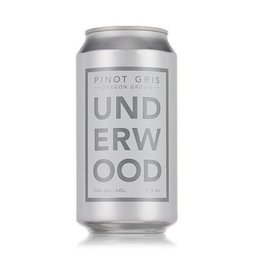 American Wine Underwood Pinot Gris Can 375ml