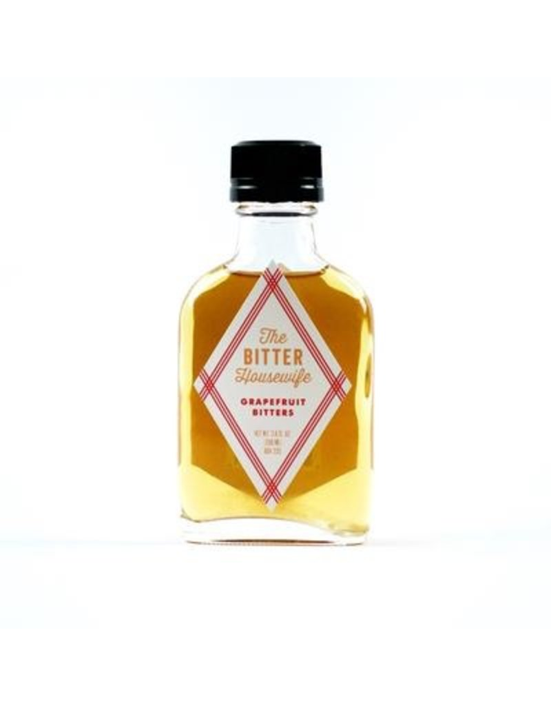 Bitter Bitter Housewife Grapefruit Bitters 100ml