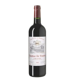 French Wine Chateau Tourte des Graves Graves 2010 750ml