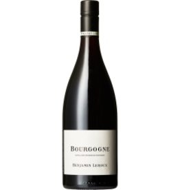 French Wine Benjamin Leroux Bourgogne Rouge 2012 750ml