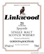 Scotch Gordon Macphail Linkwood 21 Year 750ml