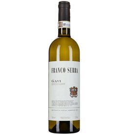 Italian Wine Franco Serra Gavi 2017 750ml