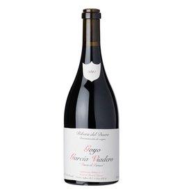 "Spanish Wine Garcia Georgieva ""Fina Cascorrales"" 100% Graciano"" Goyo  Garcia ""Ribera del Duero 2014 750ml"
