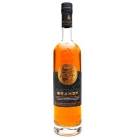 Brandy Copper & Kings Craft Distilled American Brandy 750ml