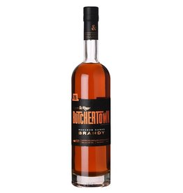 "Brandy Copper & Kings ""Butchertown"" Reserve Cask Brandy 750ml"