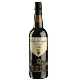 "Sherry Valdespino ""Don Gonzalo VOS"" 20 Year Oloroso 750ml"