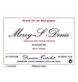 French Wine Domaine Tortochot Morey-Saint-Denis 2014 750ml