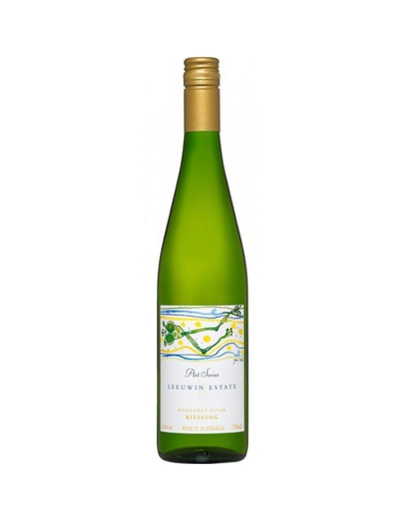 Australia/New Zealand Wine Leeuwin Estate Dry Riesling Margaret River Australia 2017 750ml