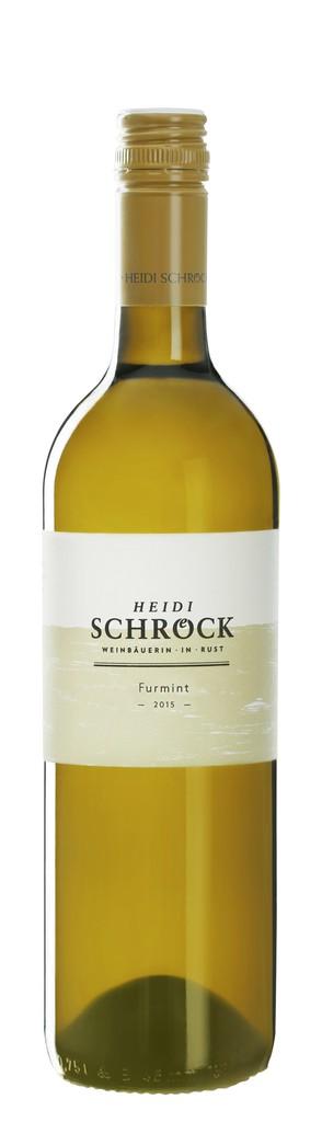 Austrian Wine Heidi Schrock Furmint Burgenland 2016 750ml
