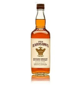 Old Bardstown Kentucky Striaght Bourbon Whiskey 90 proof 750ml