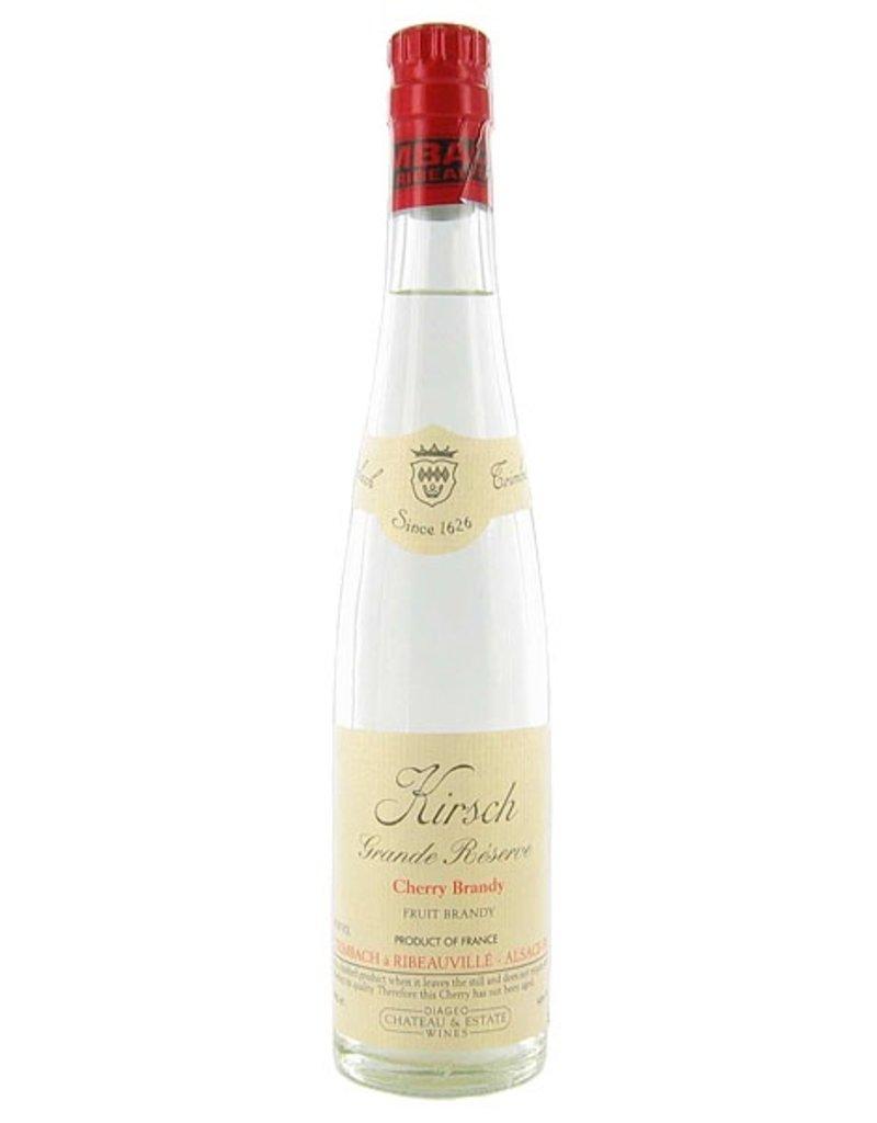 Brandy Trimbach Kirsch Grande Reserve Cherry Brandy 375ml