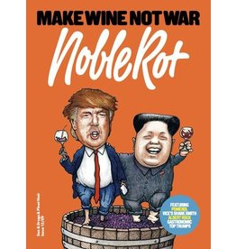 Periodicals Noble Rot Quarterly Issue #15