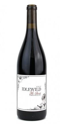 "American Wine Idlewild ""The Bird"" Flora and Fauna Red Wine Mendocino 2016 750ml"