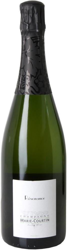"Sparkling Wine Marie-Courtin ""Resonance"" Extra Brut 2014 750ml"