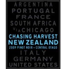 Australia/New Zealand Wine Chasing Harvest Pinot Noir Central Otago via Alexandria 2013 750ml
