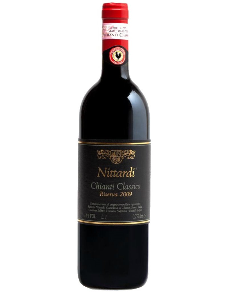 Nittardi Chianti Classico Reserva 2010 750ml