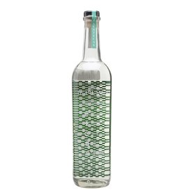 Derrumbes Zacatecas Mezcal (Green Label) 750ml