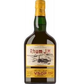 Rhum J.M. VSOP 750ml