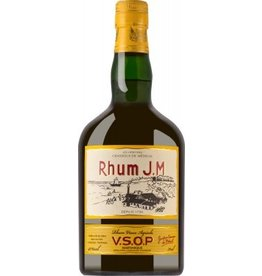 Rum Rhum J.M. VSOP 750ml