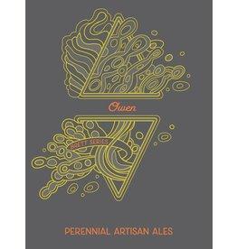 "Beer Perennial ""Owen"" Belgian-Style Ale with Brettanomyces 750ml"