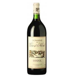 French Wine Domaine du Gros' Noré Bandol 2013 1.5L Magnum