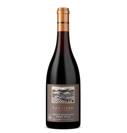 "American Wine Lemelson ""Thea's Selection"" Pinot Noir Willamette Valley 2015 750ml"