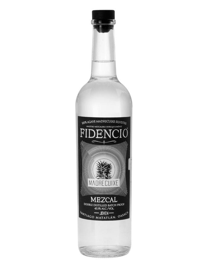 Fidencio Mezcal Madrecuixe 750ml