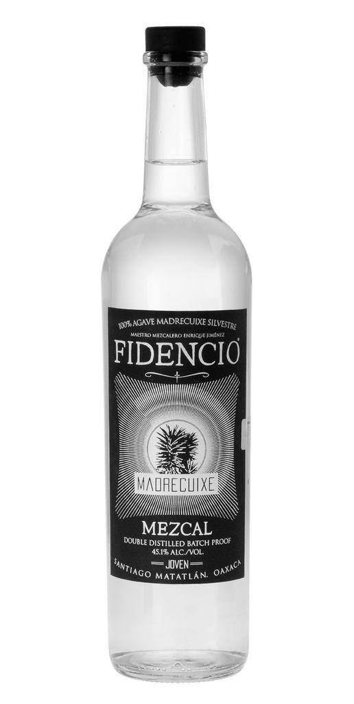 Tequila/Mezcal Fidencio Mezcal Madrecuixe 750ml