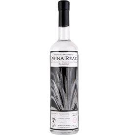 Tequila/Mezcal Mina Real Mezcal Blanco 750ml