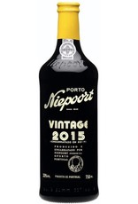 Dessert Wine Niepoort 2015 Vintage Port 750ml