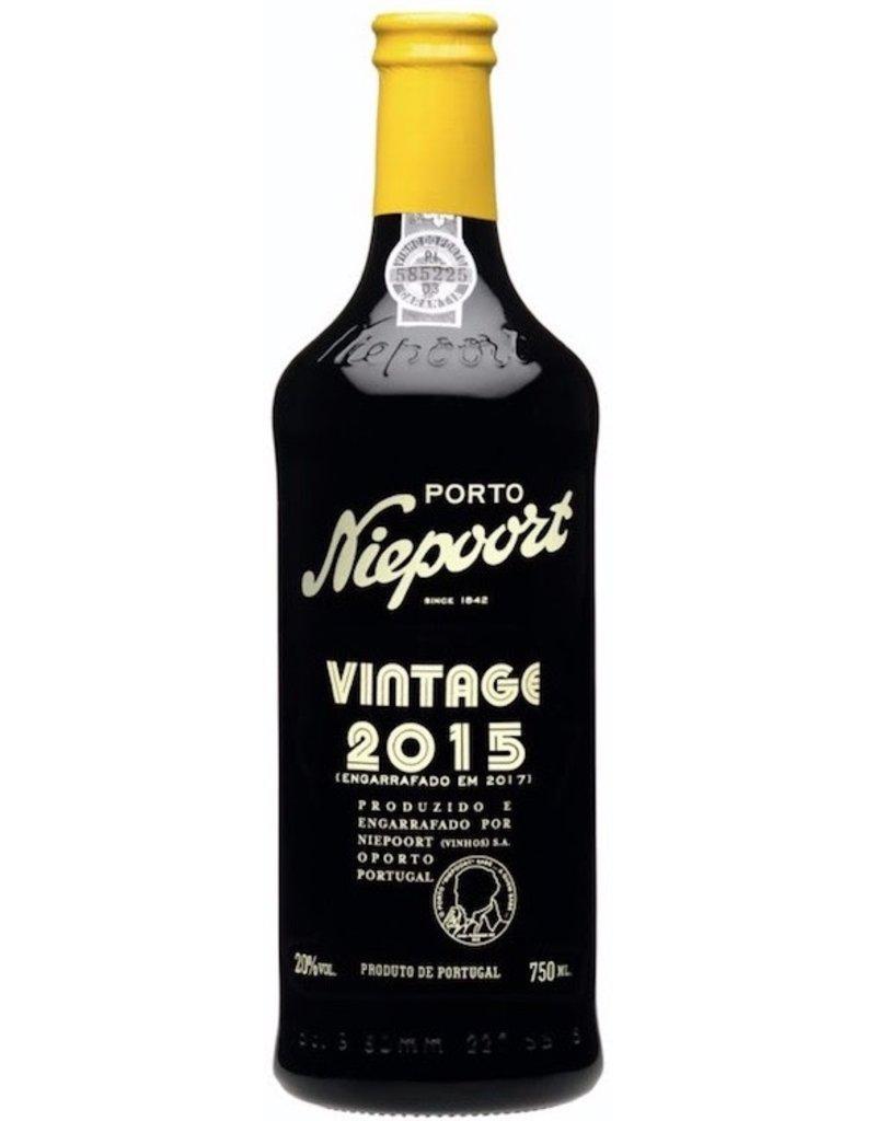 Niepoort 2015 Vintage Port 750ml