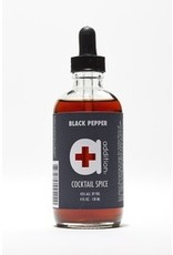 Bitter Addition Black Pepper 4oz
